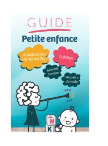 GUIDE PETITE ENFANCE