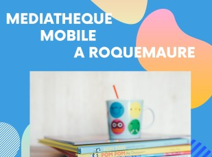 mediatheque mobile a roquemaure