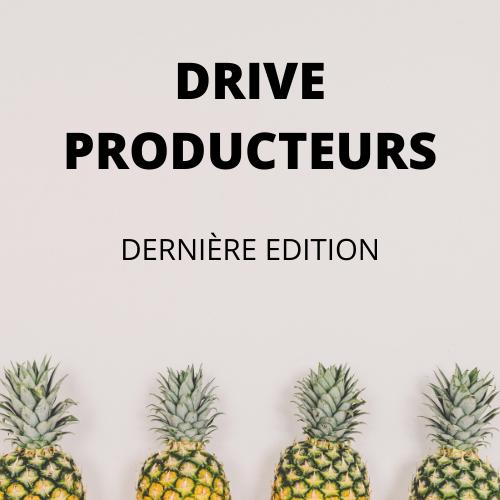 DRIVE PRODUCTEURS