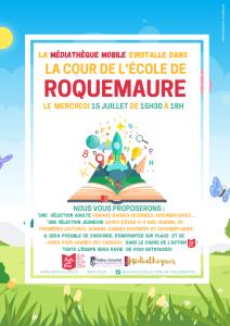 mediatheque mobile