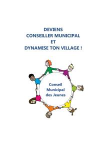 PROJET CONSEIL MUNICIPAL DES JEUNES-1